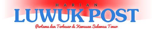 Portal Berita Luwuk Post